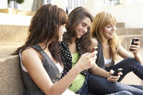 Περνάει μία βδομάδα χωρίς smartphone;   School News - Σχολικά Νέα   Scoop.it