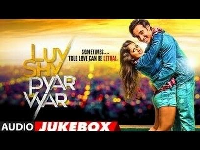 Dil Vil Pyar Vyar In Hindi Watch Online