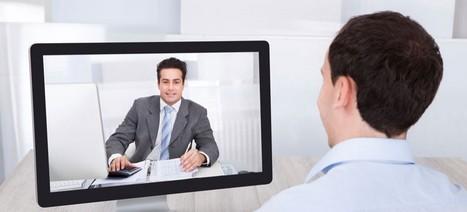 ab13da25b Tu próxima entrevista de trabajo puede ser online