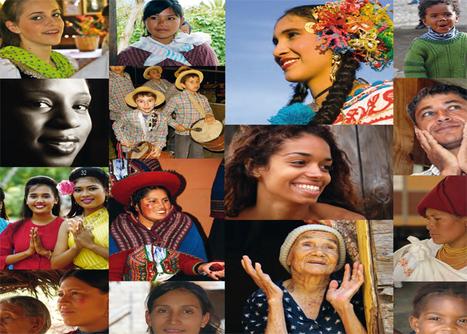 Disponibles en red las intervenciones del Taller DTR-IC de Quito | Biocultural Diversity for Territorial Sustainable Development Reporter | Scoop.it