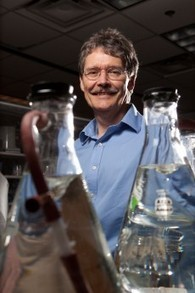 Discovery may allow scientists to make fuel from CO2 in the atmosphere | VIM | Scoop.it