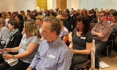 Reading for pleasure 6 July 2012 conference notes | Readers Advisory For Secondary Schools | Scoop.it