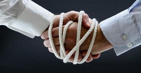 Relação, Envolvimento ou Compromisso com a empresa? | business management education | Scoop.it