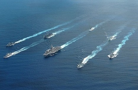 The Air-Sea Battle Debate Heats Up | China Commentary | Scoop.it