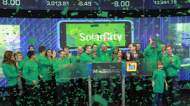 Goldman Sachs makes a $500 million bet on Elon Musk's solar business | Restorative Developments | Scoop.it