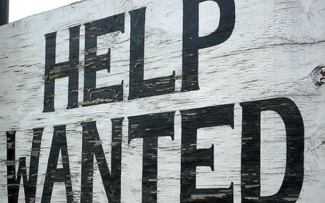 Is Facebook Cooking Up a Jobs Board? | SIM Partners - Social Media | Scoop.it