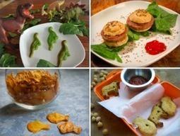Foodini, l'imprimante 3D alimentaire à $1000 se lance sur Kickstarter | Fabrication numérique & réalité virtuelle | Scoop.it