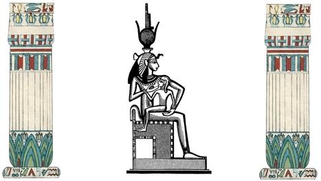 Childhood | SBS Ancient Egypt | Scoop.it