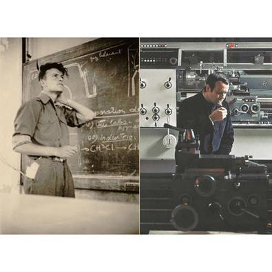 Conférence Aux Arts Décoratifs | L'Etablisienne, un atelier pour créer, fabriquer, rénover, personnaliser... | Scoop.it