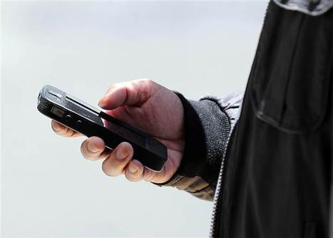 Put down that cellphone! Study finds parents distracted by devices - TODAY.com | It's Show Prep for Radio | Scoop.it