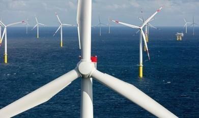 Siemens : 60 éoliennes offshores de plus en Allemagne - Les-SmartGrids.fr | Eolien-Energies-marines | Scoop.it