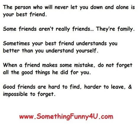 Funny Best Friend Quotes Something Funny 4u