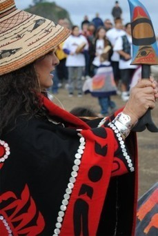 The Truth vs. Twilight: Quileute Website Explores Reality and Fiction | LibraryLinks LiensBiblio | Scoop.it