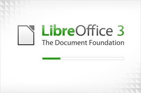 LibreOffice update fixes more than 50 bugs | ZDNet | TDF & LibreOffice | Scoop.it
