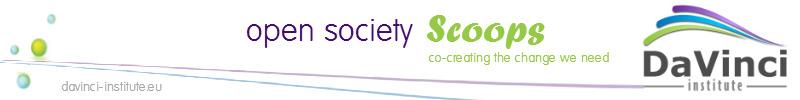 Creative Communities, Open Societies, Smart Cities
