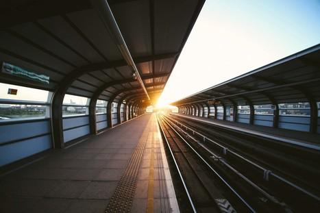 Du Wi-Fi gratuit dans les gares SNCF en s'identifiant avec Twitter | Toulouse networks | Scoop.it