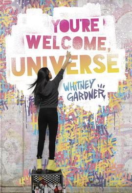 bjneary (Oreland, PA)'s review of You're Welcome, Universe | Young Adult Novels | Scoop.it