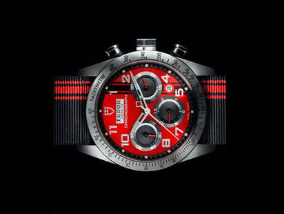 Tudor Introduces Auto-Inspired Watches | Ductalk Ducati News | Scoop.it
