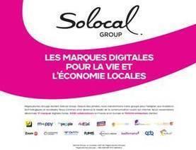 PagesJaunes Groupe met l'accent sur le digital et se rebaptise Solocal Group - FrenchWeb.fr | Stratégies Digitales l'Information | Scoop.it