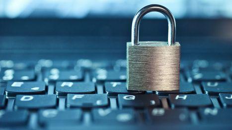 Internet : reprendre le contrôle de nos vies privées ...