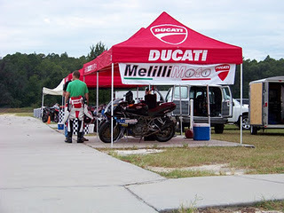 Thanksgiving Weekend Track Day | Ductalk Ducati News | Scoop.it