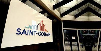 Saint-Gobain lanc...