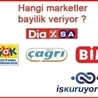 Franchise veren firmalar