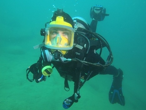 Scuba Diving Career: Limnologist | All about water, the oceans, environmental issues | Scoop.it