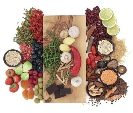 8 Super Foods That Boost Immunity | Sports Info | Scoop.it