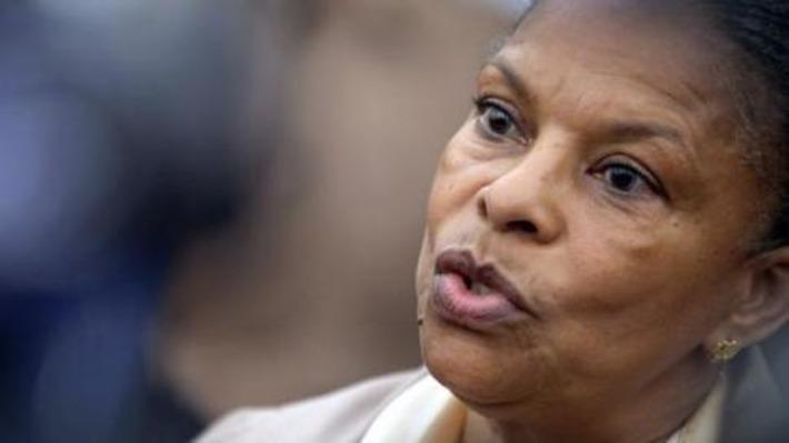 """Gaspillage de Christiane Taubira   Argent et Economie """"AutreMent""""   Scoop.it"""