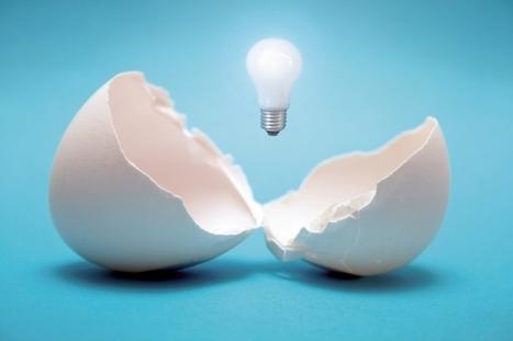 L'innovation insolite : le pari gagnant des PME | Tendances : technologie | Scoop.it