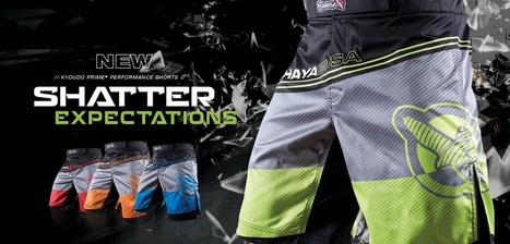 7 Of The Best MMA Shorts - Best Fight Shorts - MMA Gear Hub | MMA | Scoop.it
