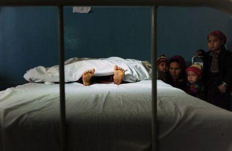 "Qais Usyan, talent ""brut"" de l'AFP en Afghanistan - Making-of | Merveilles - Marvels | Scoop.it"