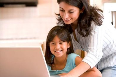 Parents' Guide to Protecting Kids' Privacy Online | Prendi Digital Citizenship, Social Issues and RE | Scoop.it