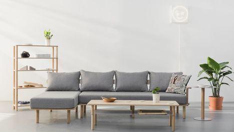 Ikea challenger greycork expands flatpack furni