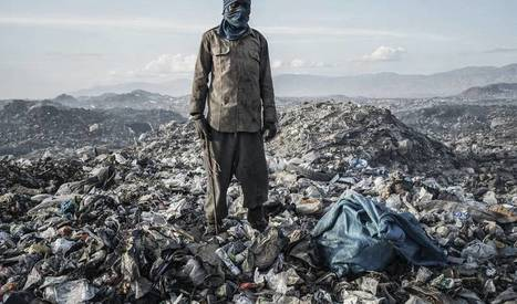 What Our Food Is Really Doing to the Planet, in 15 Jaw-Dropping Images | Education for Sustainable Development | Scoop.it