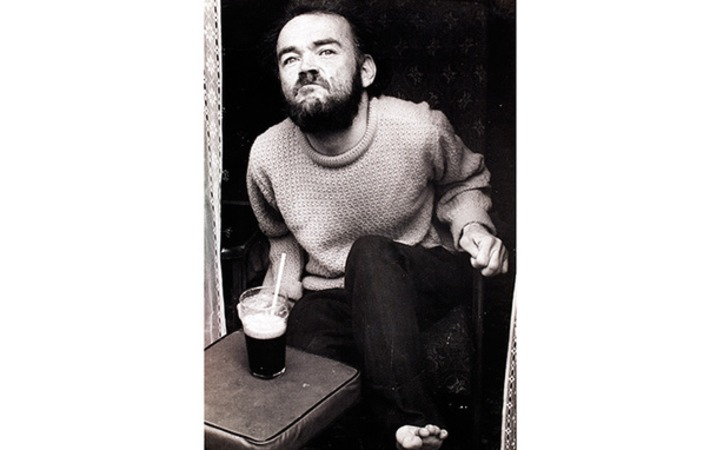 Incredible story of author Christy Brown, portrayed by Daniel Day Lewis in 'My Left Foot' (from the Author's Memoir) | For Art's Sake-1 | Scoop.it