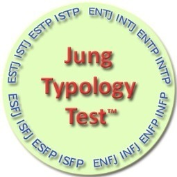 Personality test based on C. Jung and I. Briggs Myers type theory | Wellspring News -- drink from the well! | Scoop.it