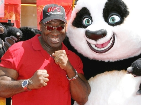 Michael Clark Duncan remembered as gentle giant (with video) | Cool Happenings | Scoop.it