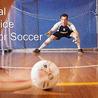 Indoor Soccer Footscray