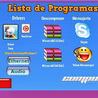 paquete de programas2014 en español iso