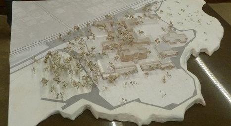 La Savinosa serà un espai obert a la ciutadania i integrat a la zona verda | #territori | Scoop.it