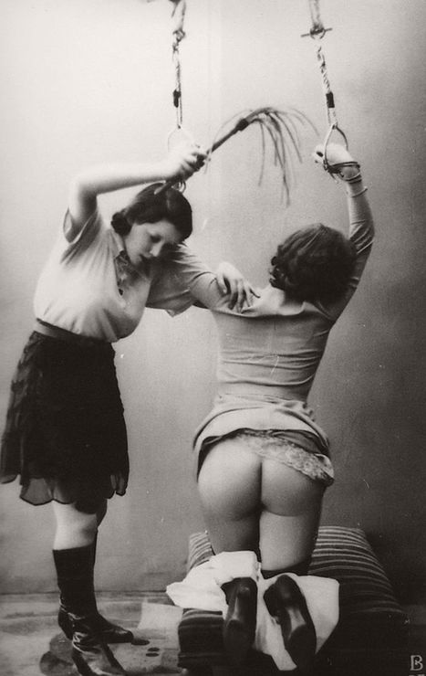 Vintage: Nudes/Erotica (1920s) | vintage nudes | Scoop.it