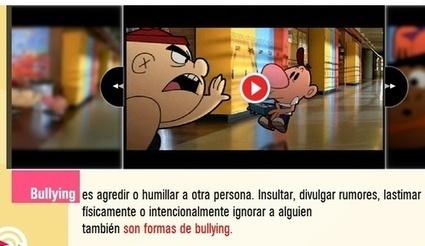 """UNICEF - NICARAGUA Cartoon Network América Latina lanza la campaña """"Basta de Bullying, no te quedes callado"""" en alianza con Plan International y Boomerang   Bullying en Nicaragua   Scoop.it"""