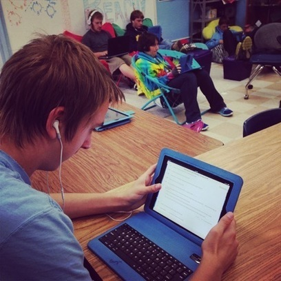 Personalized learning: How kids are getting into college by mastering their skills - The Hechinger Report   Best Practice in Teacher Education & Individual Differences   Scoop.it