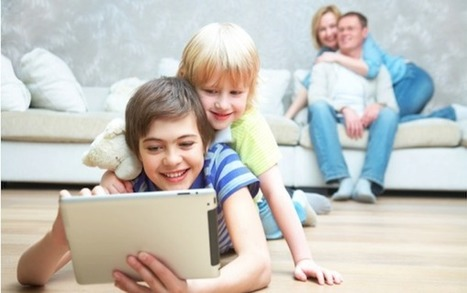 Depriving Your Kids of Internet Is Not A Solution. | MOMentumNation | work | Scoop.it