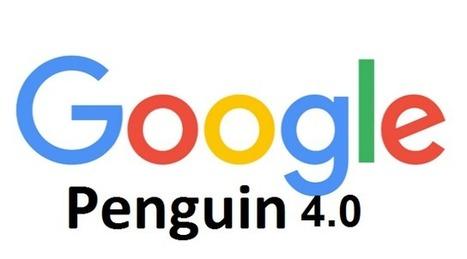 Google Penguin : La prochaine mise à jour sera la dernière - Arobasenet.com | Webmarketing - SEO | Scoop.it