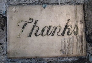 Your Most Powerful Forgotten Weapon: Gratitude - Forbes | Organisations & Social Capital | Scoop.it