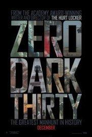 Zero Dark Thirty (2013) | Hollywood Movies List | Scoop.it