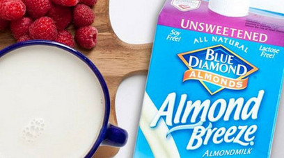 Almonds are on fire, says Blue Diamond CEO as meteoric growth rates continue | Trends In Food | Scoop.it